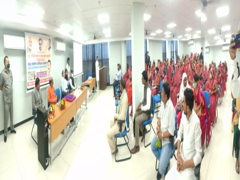 Bhopal News: भोपाल के 14 ग्राम हुए ओडीएफ प्लस घोषित