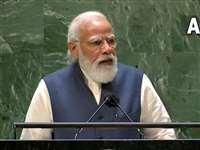 PM Modi UNGA Speech: पीएम मोदी ने अपने संबोधन में बताई देश की अहमियत, आतंकवाद पर साधा निशाना