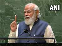 PM Modi UNGA Speech : संयुक्त राष्ट्र महासभा में पीएम मोदी के संबोधन की 10 अहम बातें