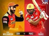 IPl 2021, SRH vs PBKS : पंजाब किंग्स ने सनराइजर्स हैदराबाद को 5 रनों से हराया, जेसन होल्डर का शानदार प्रदर्शन