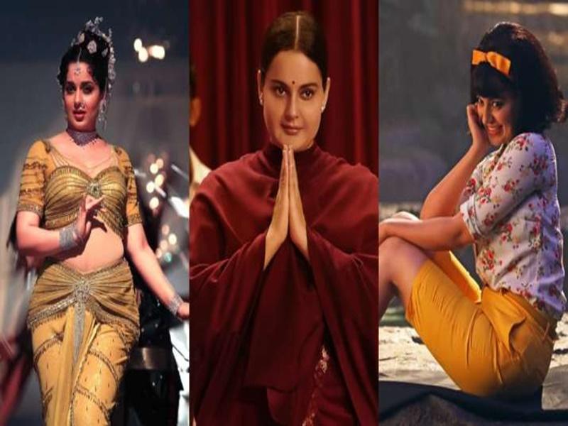 Thalaivi Movie: कंगना की फिल्म 'थलाइवी' Netflix पर होगी रिलीज, जयललिता की बायोपिक है फिल्म