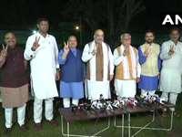 BJP-JJP Govt in Haryana: हरियाणा में भाजपा की सरकार बनने का रास्ता साफ, जेजेपी ने किया समर्थन का ऐलान
