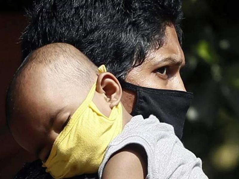 Coronavirus in Chhattisgarh: कोरोना महामारी ने छत्तीसगढ़ में हर दिन ली 8 की जान
