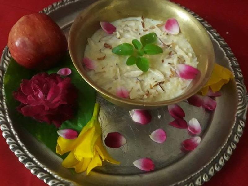 Navratri में महामारियों से मिलती है मुक्ति, Sharad Purnima तक इसलिए लगाया जाता है खीर और हलवे का भोग