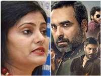 Mirzapur 2 के खिलाफ पीएम मोदी और योगी आदित्यनाथ से शिकायत, जानिए क्यों खफा हैं अनुप्रिया पटेल