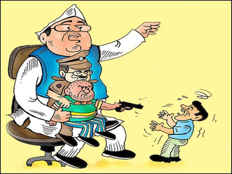 MP Assembly by elections:  मध्य प्रदेश उपचुनाव में आपराधिक छवि के 18 फीसद उम्मीदवार