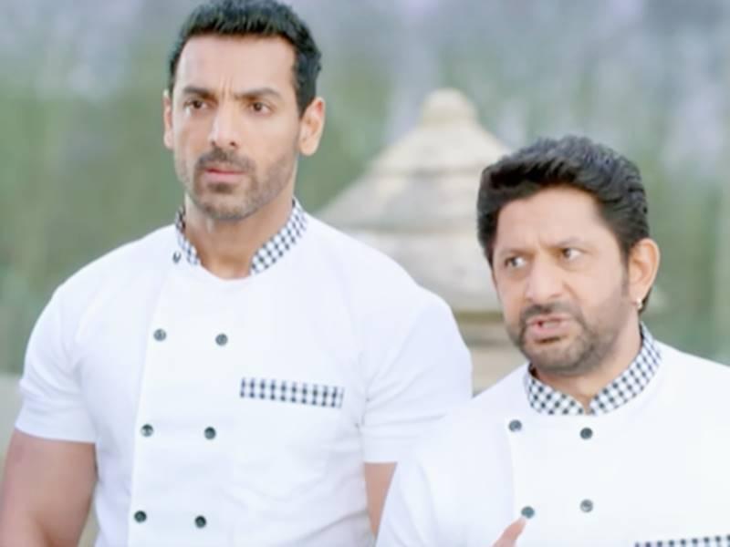 Pagalpanti Box Office Day 3 : John Abraham की फिल्म हुई फ्लॉप, तीन में केवल इतनी हुई कमाई