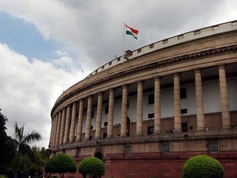 Maharashtra News : महाराष्ट्र पर दोनों सदनों में विपक्ष का भारी हंगामा, कार्यवाही स्थगित