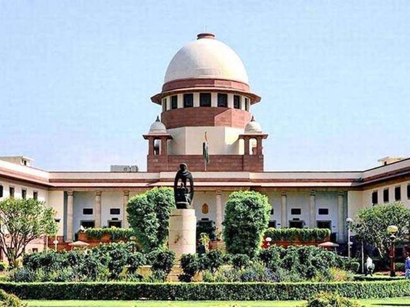 Maharashtra News:सुप्रीम कोर्ट में बहस पूरी, मंगलवार सुबह 10.30 बजे आएगा फैसला