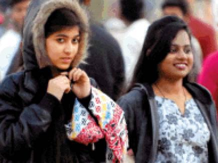 jabalpur Temperature: जबलपुर में दो दिन में बढ़ा दो डिग्री तापमान, ठंड बरकरार