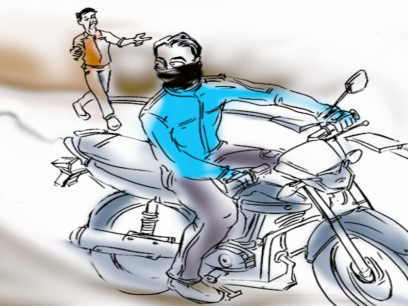 Bhopal Crime News: राजधानी में 24 घंटे में वाहन चोरी की चार वारदातें हुई