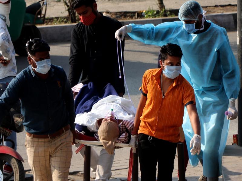 Indore Corona News: डिस्चार्ज पॉलिसी का उल्लंघन किया तो कराऊंगा एफआइआर : कलेक्टर