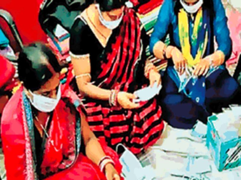 Gwalior News:  समूहों को मिली मदद से आत्मनिर्भर होगी महिलाएं