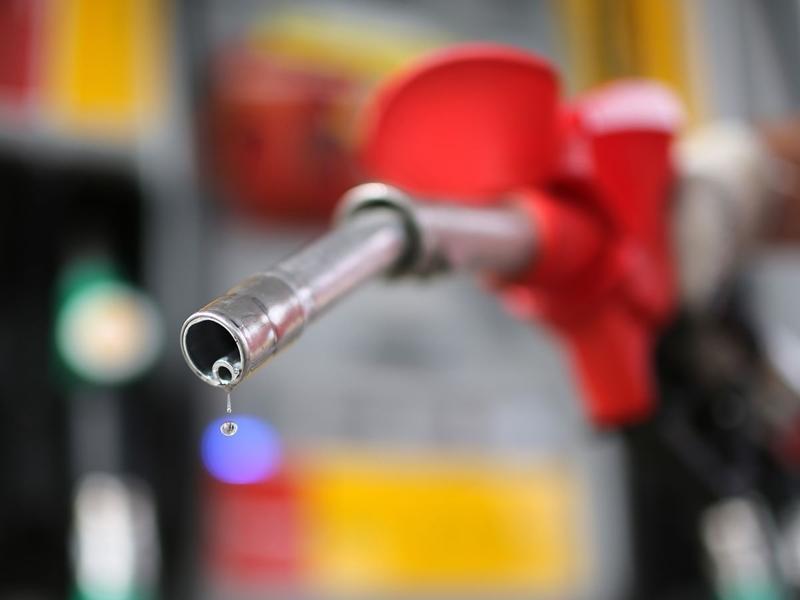 Raipur News : पेट्रोल 55 पैसा और डीजल 1.05 पैसा हुआ महंगा, नौ माह पहले के स्तर पहुंचे दाम