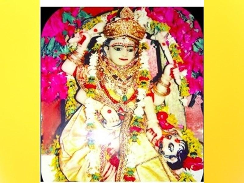 Image result for Pitambara Mandir