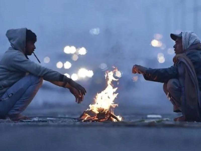 Weather Report 26 January: कोहरे व शीतलहर से लोग परेशान, ये हैं अलग-अलग शहरों का तापमान