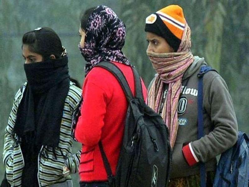 Indore Weather Update:  इंदौर में 26 जनवरी को रहा कोल्ड डे, जानिये अब क्या होगा