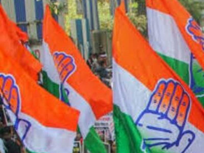Gujarat Election 2021 : गुजरात में स्थानीय निकाय चुनाव से पहले कई कांग्रेसी नेता भाजपा में शामिल