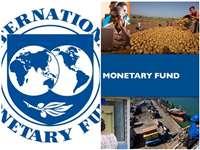 IMF : 2021 में भारत 11.5 प्रतिशत की दर से बढ़ेगा, आईएमएफ ने जताया वृद्धि का अनुमान