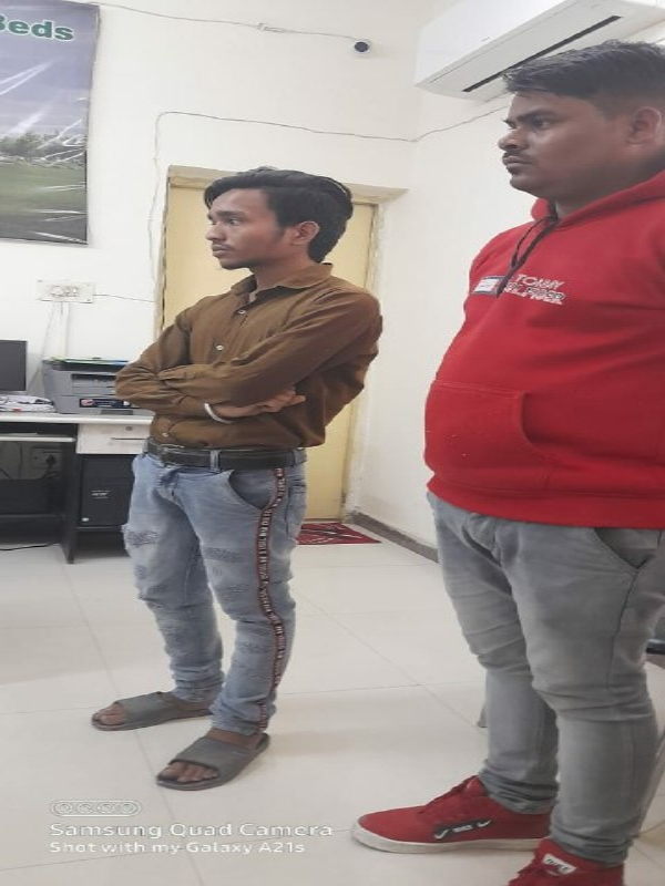 Gwalior Crime News:  माधव डिस्पेंसरी में पकड़े गए फर्जी स्वास्थ्य कर्मचारी