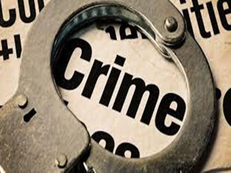 Crime File Indore: पहाड़ी पर मिली हथियारों की 'फेक्टरी', मैगजिन-खोखा बरामद