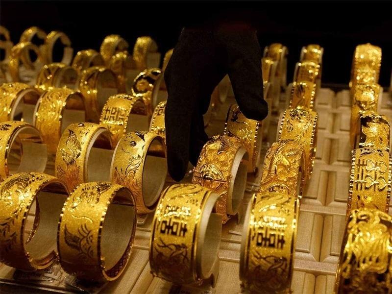 Bhopal News: भोपाल में सोने के भाव 47 हजार 900 रुपये पहुंचे, इस साल के सबसे कम