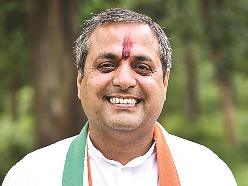 Bilaspur News: विधायक पांडेय ने सदन में विकास कार्यों का किया बखान