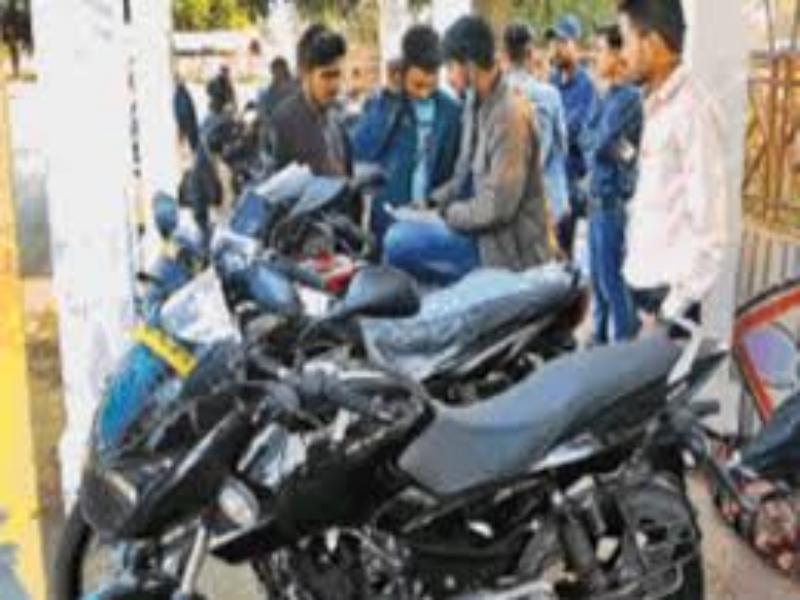 Gwalior Trade fair News:  डीलरों को शोरूम तैयार करने के लिए तीन दिन की मोहलत, नहीं तो ट्रेड लाइसेंस होगा निलंबित