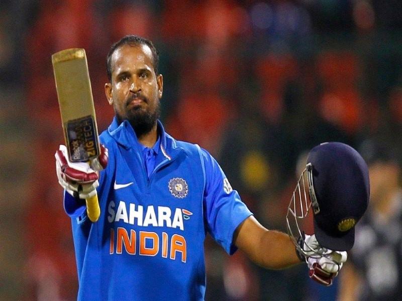 Yusuf Pathan Announces Retirement: ऑलराउंडर यूसुफ पठान ने क्रिकेट के सभी फॉर्मेट से लिया संन्यास