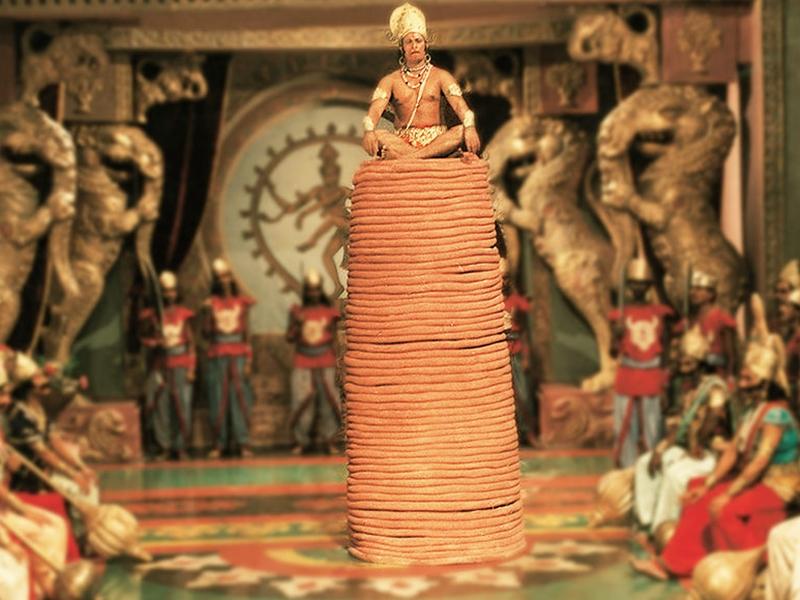 LockDown: वीडियो में देखिए रामानंद सागर की Ramayana, पुरानी यादों को कीजिए ताजा