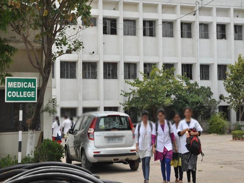 Coronavirus in Chhattisgarh : किर्गिस्तान में फंसे हैं छत्तीसगढ़ के 500 मेडिकल छात्र