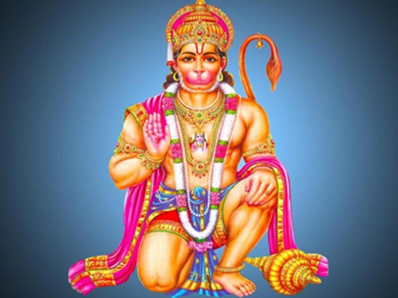 Holi Puja 2021: इस बार त्रियोगी होली, हनुमानजी की पूजा से होगा हर संकट का समाधान