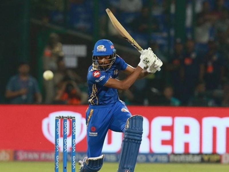 Hardik Pandya says IPL behind closed door an option