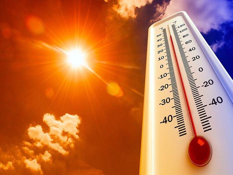 MP Weather Update: मध्य प्रदेश में अब धीरे-धीरे तल्ख होंगे गर्मी के तेवर