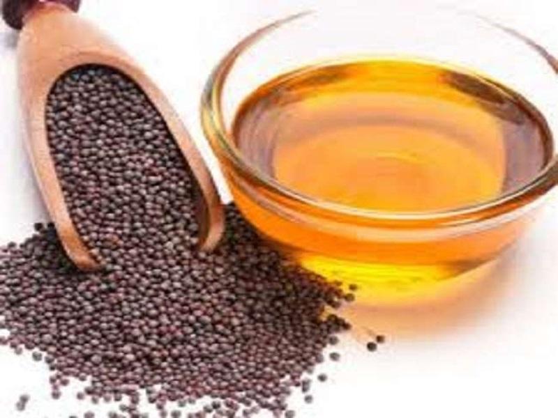 मुनाफाखोरी : एक किलो सरसों तेल पर 45 रुपये कमा रही ब्रांडेड कंपनियां