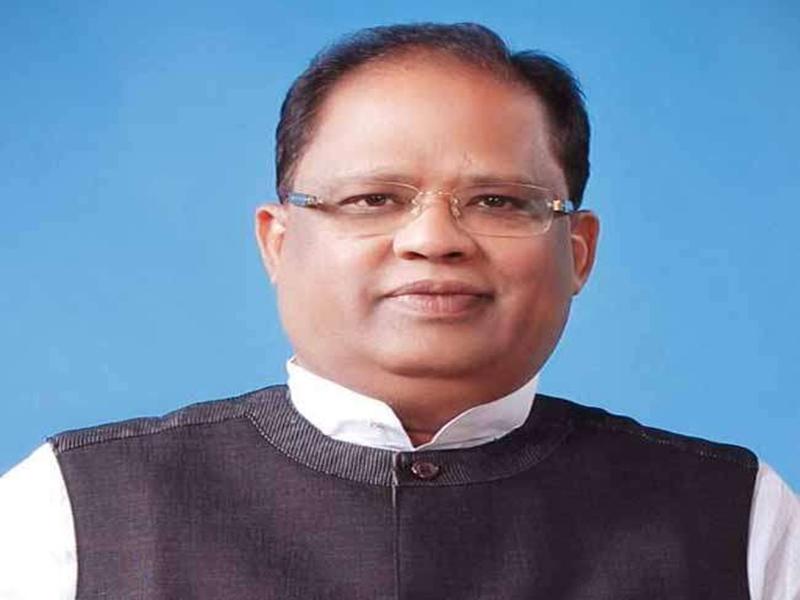 Political News in Bilaspur: स्मार्ट सिटी प्रोजेक्ट के क्रियान्वयन पर पूर्व मंत्री ने उठाए सवाल