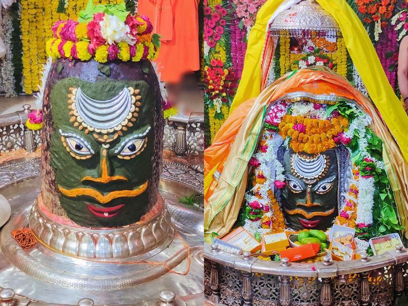 Mahakal Temple Ujjain: अब शाम 7 बजे से भक्तों को मिलेगा महाकाल मंदिर में प्रवेश, यहां कीजिए LIVE दर्शन