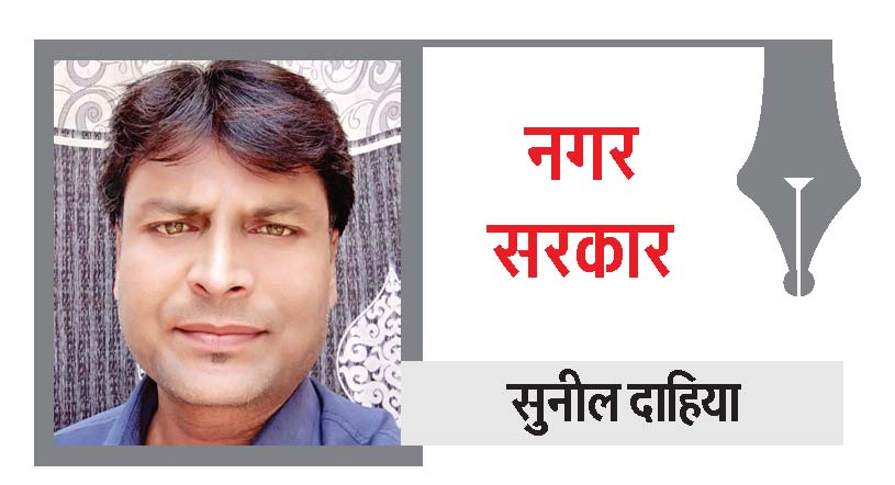 Jabalpur Sunil Dahiya Column: जनता के बीच वजन तौल गए सिपहसलार