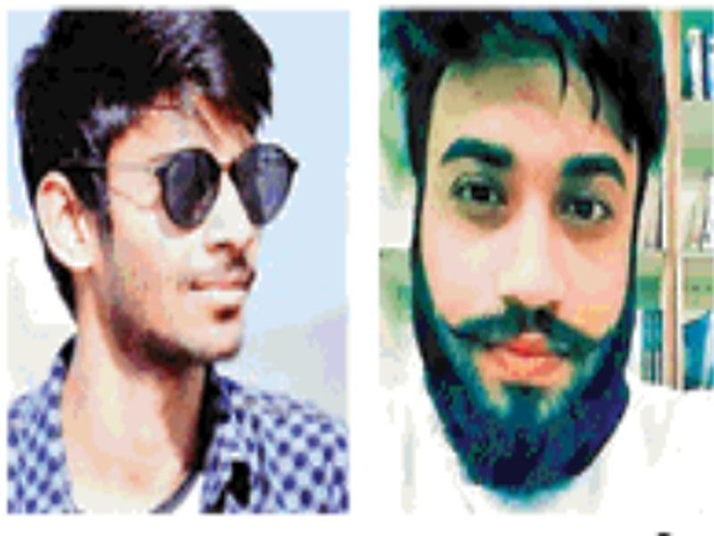 Gwalior Two youths drown in Sindh News: सिंध नदी में नहाने उतरे ग्वालियर के दो युवक तेज बहाव में बहे