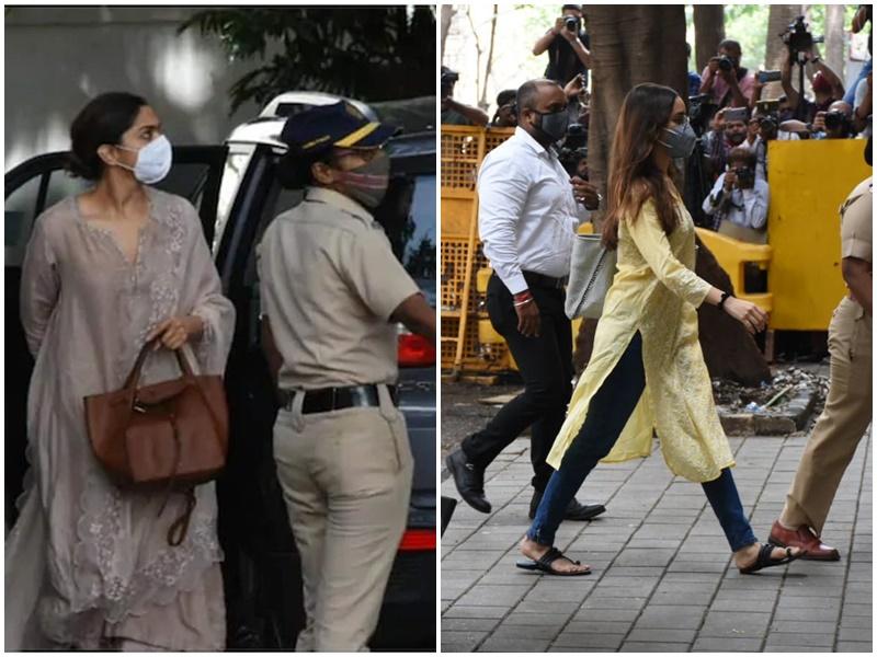 VIDEO: Deepika Padukone ने ड्रग चैट वाली बात कबूली, श्रद्धा और सारा भी NCB गेस्ट हाउस में
