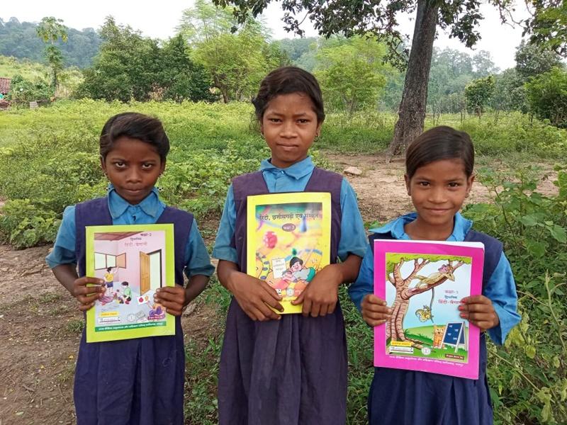 School Education: अब स्कूलों में अपने समुदाय की बोली-भाषा में छपी पुस्तकें पढ़ेंगे इस जनजाति के बच्चे