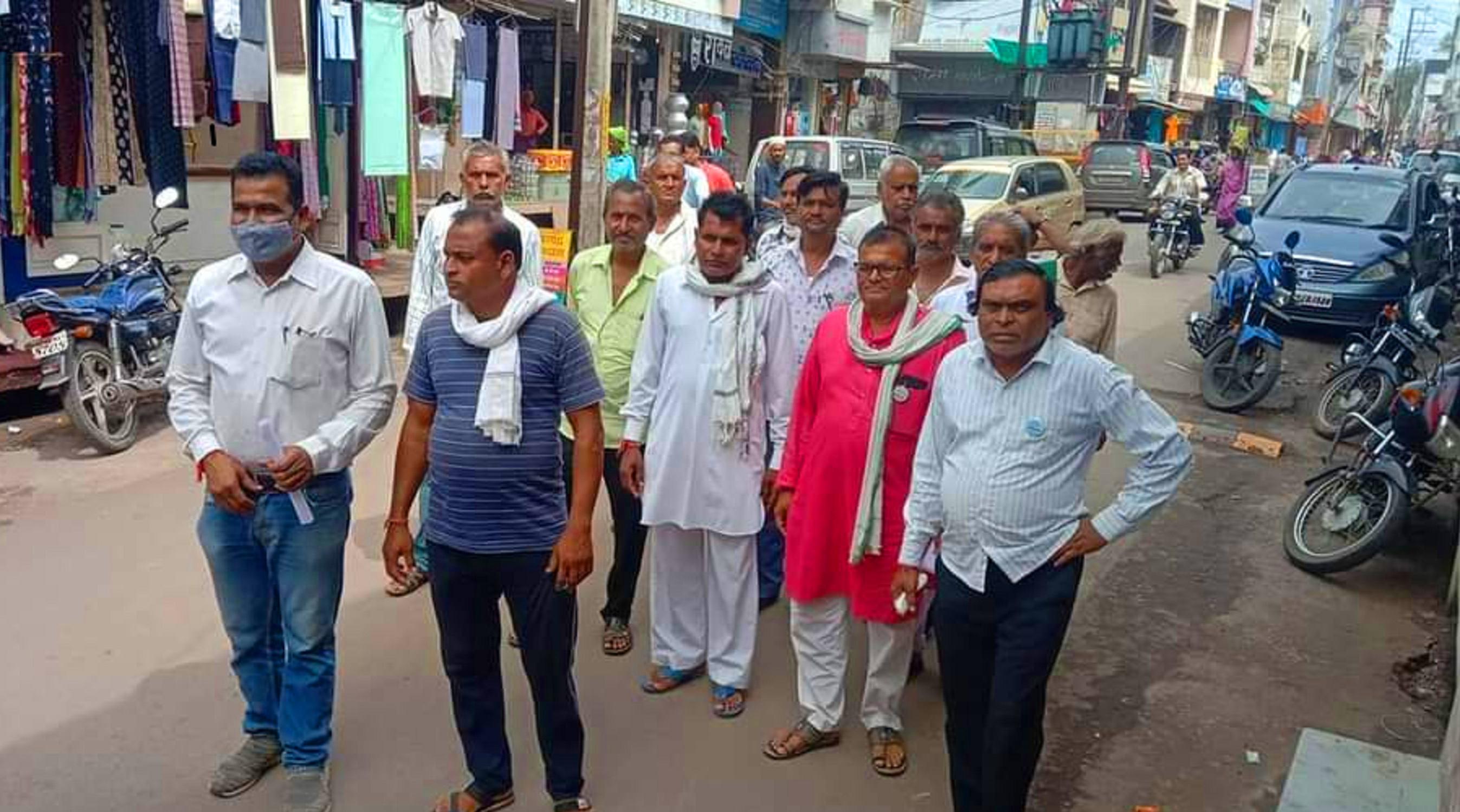 किसान आंदोलन के समर्थन में संगठनों ने आज बुलाया बंद