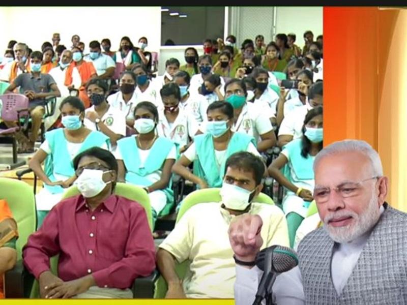 81th Mann Ki Baat Highlights: प्रदूषण मुक्त नदियां, E-ऑक्शन, खादी, पीएम मोदी ने कही ये बड़ी बातें