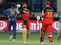 IPL 2021, RCB vs MI: आरसीबी की आसान जीत, MI को 54 रनों से हराया, हर्षल पटेल की घातक गेंदबाजी