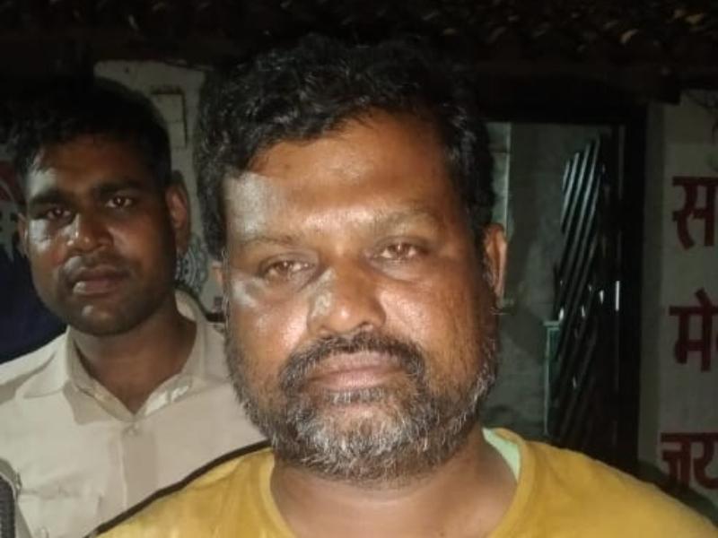 Bilaspur Crime News: हत्या के मामले में फरार आरोपित 20 दिन बाद पकड़ा गया, सात पहले ही हो चुके हैं गिरफ्तार