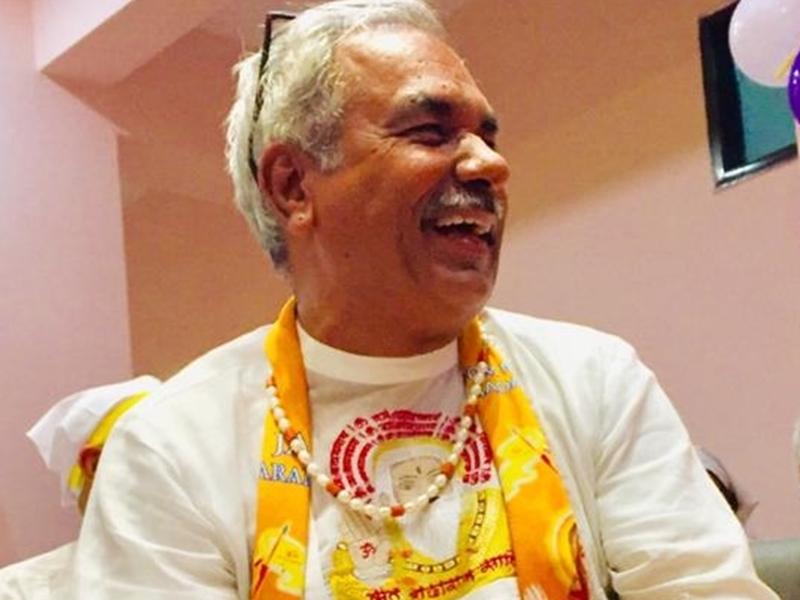 Bahurani Conference: रायपुर के बहुरानी सम्मेलन में मुख्य अतिथि होंगे संत युधिष्ठिर लाल