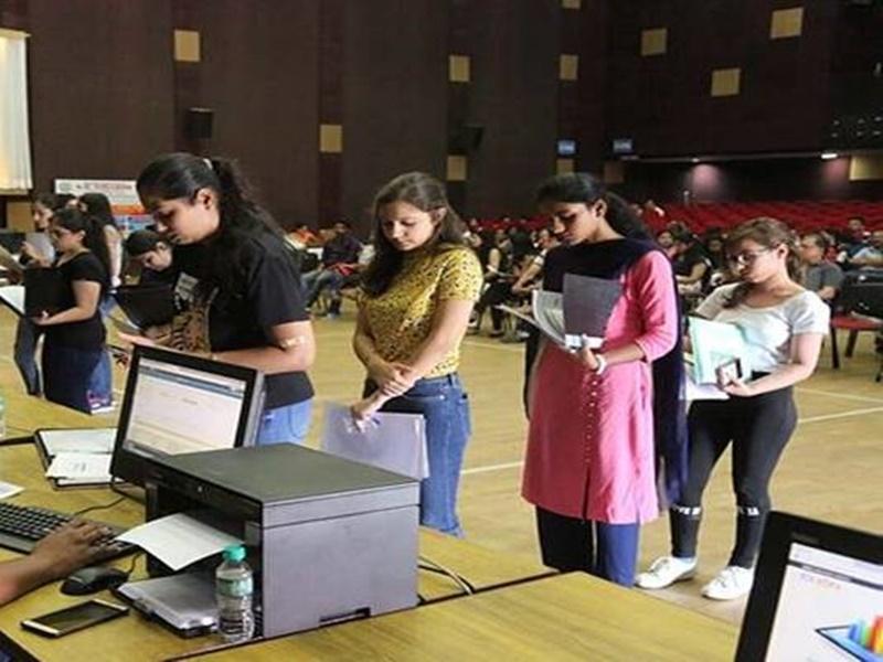 Admissions Counseling: एनआइटी रायपुर में काउंसलिंग शुरू, 1197 सीटों पर मिलेगा दाखिला