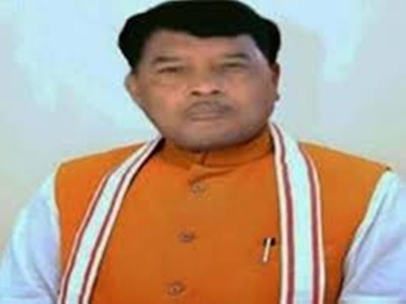 Anuppur Assembly Seat: भाजपा प्रत्याशी बिसाहूलाल सिंह पर आचार संहिता उल्लंघन का मामला दर्ज