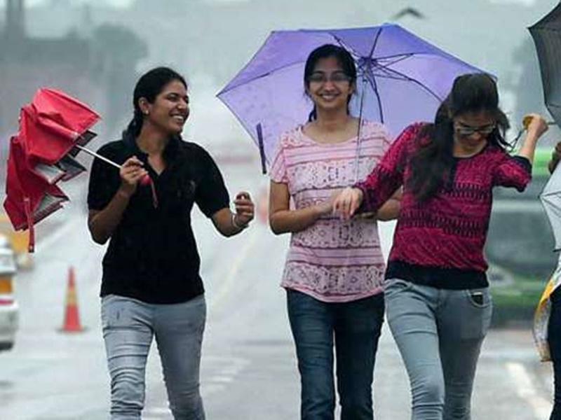 Weather Update Chhattisgarh: अलविदा मानसून, पिछले साल की तुलना में दो प्रतिशत कम हुई बारिश