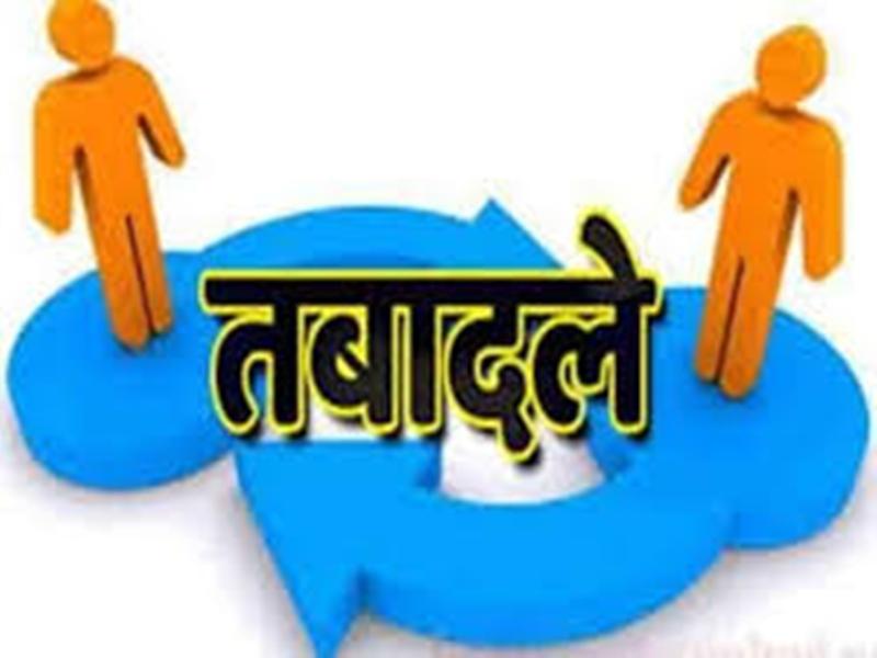 Ashoknagar News: चुनाव से पहले अशोकनगर के कलेक्टर और एसपी बदले